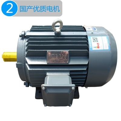 国产优质电机